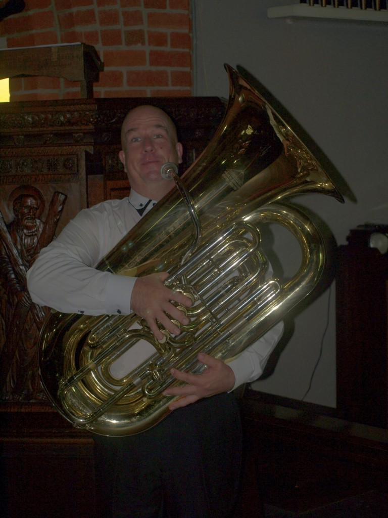 John Szkutko - Voice of the Tuba